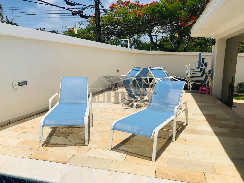 Casa com 5 dorms, Jardim Virgínia, Guarujá - R$ 1.49 mi, Cod: 4260