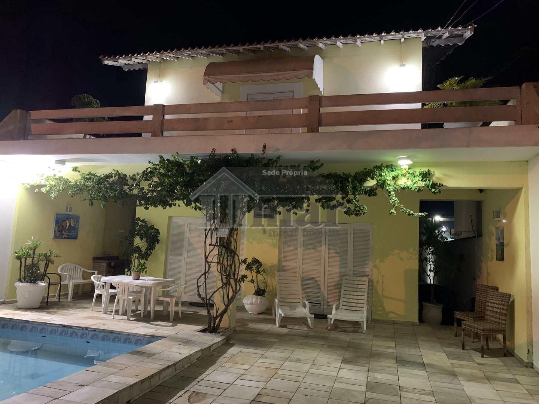 Casa sobrado magnífico com 7 dorms,  Praia da Enseada, Guarujá
