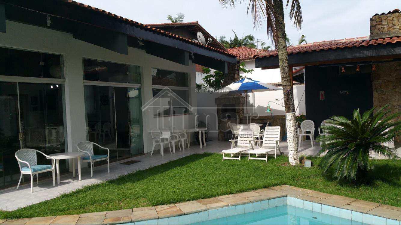 Casa maravilhosa, ótima localização, Jardim Virgínia, Guarujá