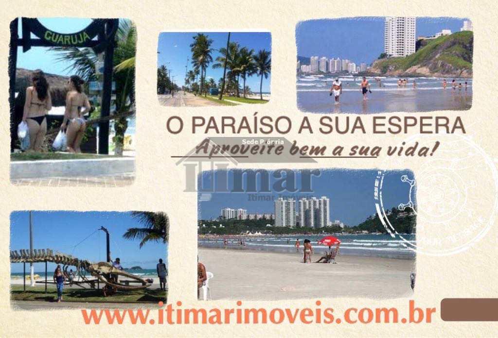 Casa com 4 dorms, Praia da Enseada, Guarujá - R$ 630 mil, Cod: 1740