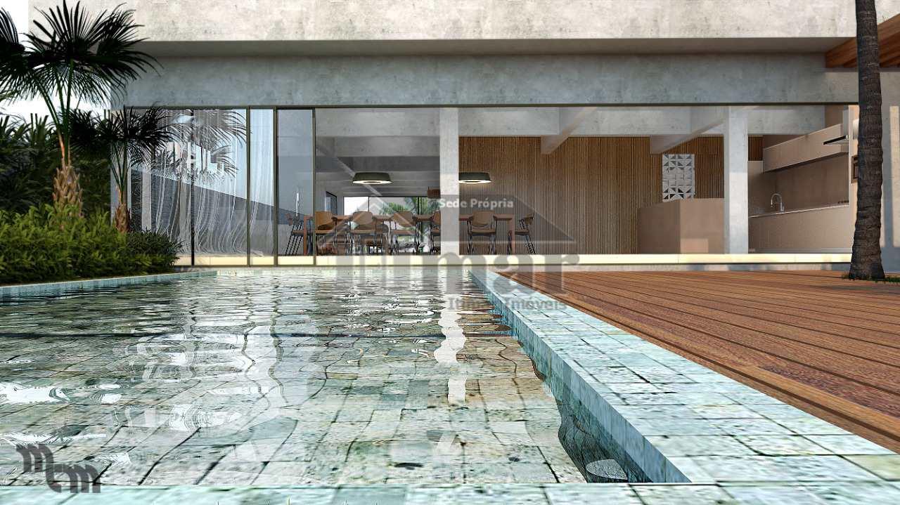 Casa com 4 dorms, Frente ao mar, Guarujá - R$ 4.5 mi, Cod: 1289
