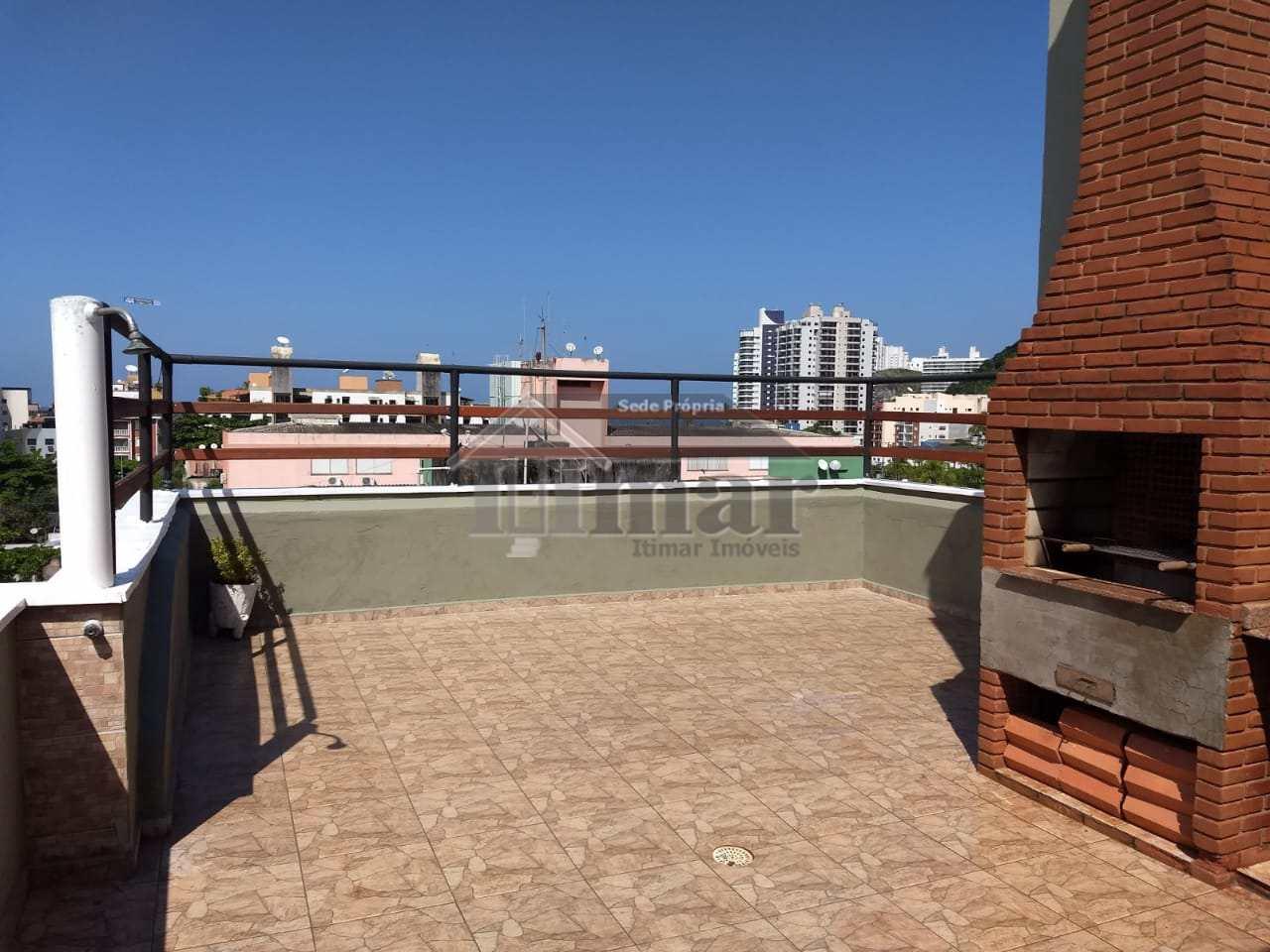 Apartamento de Cobertura com vista ao mar, ótimo preço