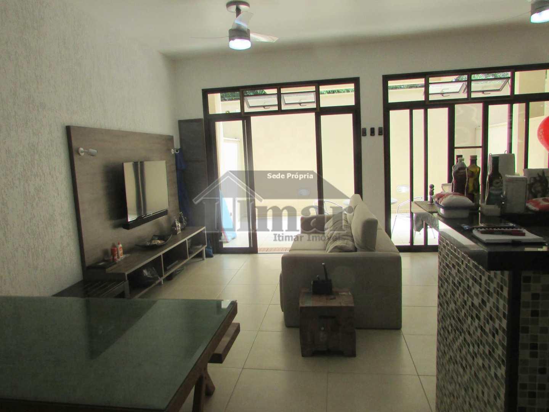 Apartamento com 2 dorms, Frente ao mar, Guarujá - R$ 950 mil, Cod: 4780