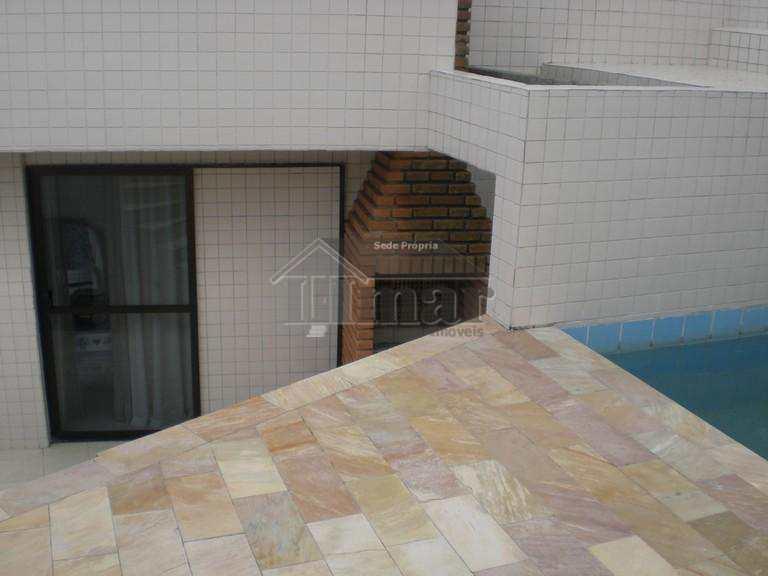 Cobertura  Praia da Enseada, Guarujá - R$ 550.000,00