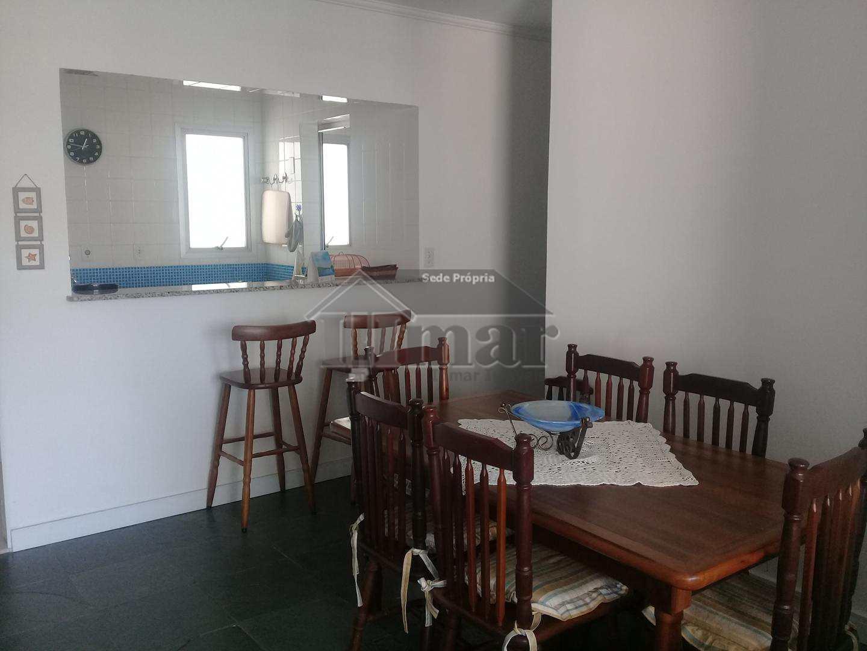 Apartamento c/ (3 suítes) na Praia da Enseada, Guarujá