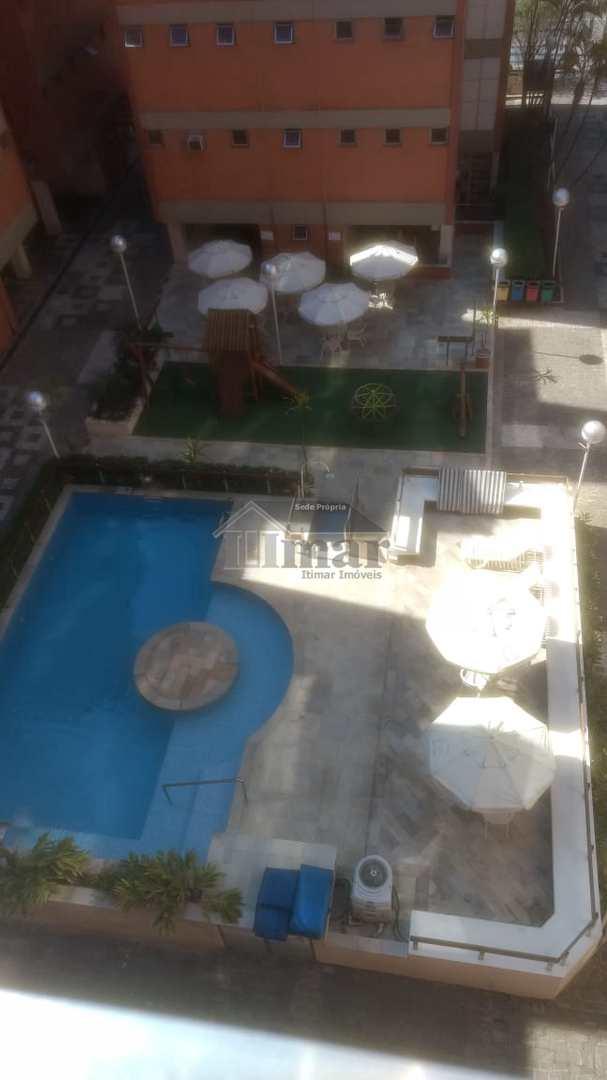 Apartamento duplex, Praia da Enseada, Guarujá - Cod: 4872