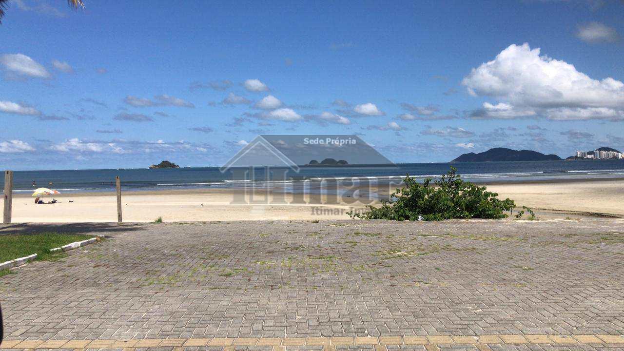 Sobrado frente ao mar, Praia da Enseada  Cod: 4910