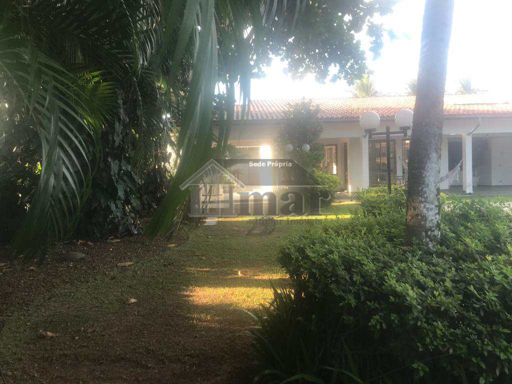 Casa com 4 dorms, Jardim Virgínia, Guarujá - R$ 1.5 mi, Cod: 4911