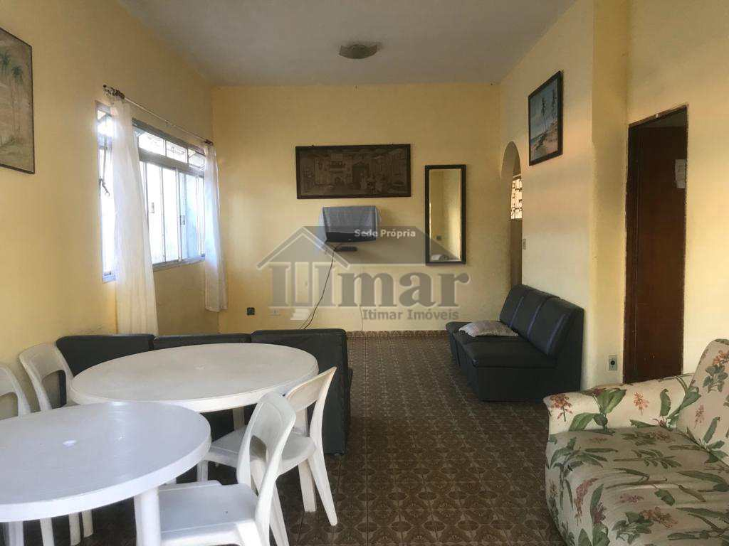 Casa com 5 dorms, Praia da Enseada, Guarujá - R$ 750 mil, Cod: 5012