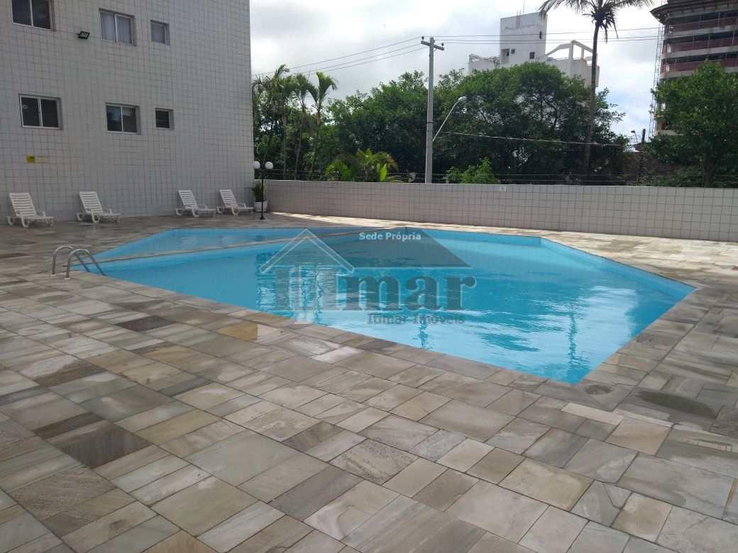 Apartamento com 1 dorm, Praia da Enseada, Guarujá - R$ 225 mil, Cod: 5037