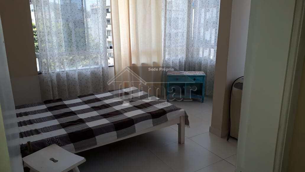 Cobertura com 3 dorms, Praia da Enseada, Guarujá - R$ 570 mil, Cod: 5039