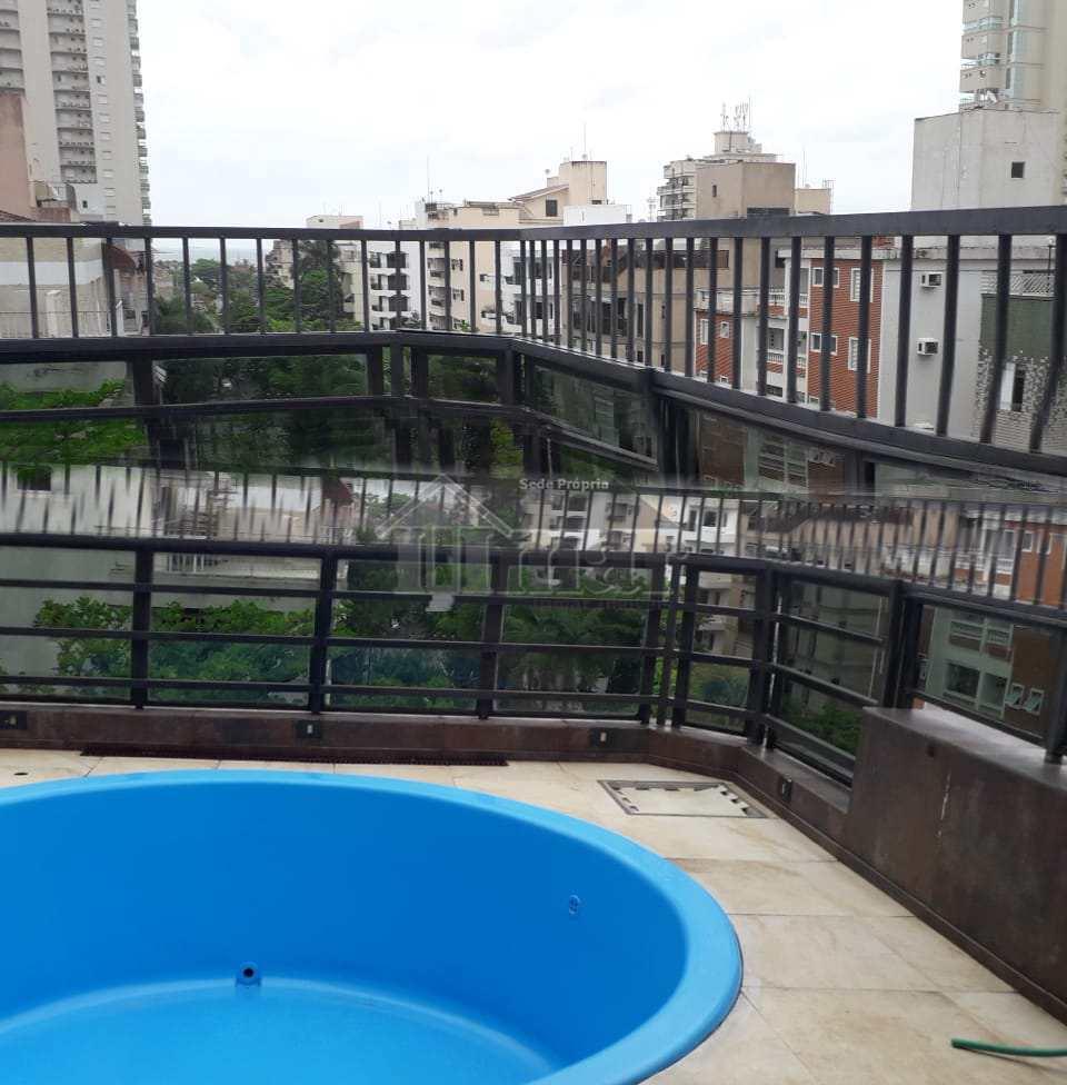 Cobertura com 2 dorms, Praia da Enseada, Guarujá, bom preço!