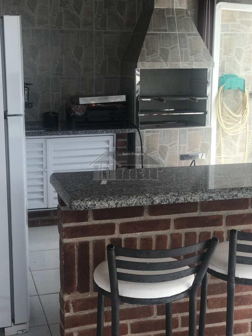Cobertura Praia da Enseada, Guarujá - Cod: 5072