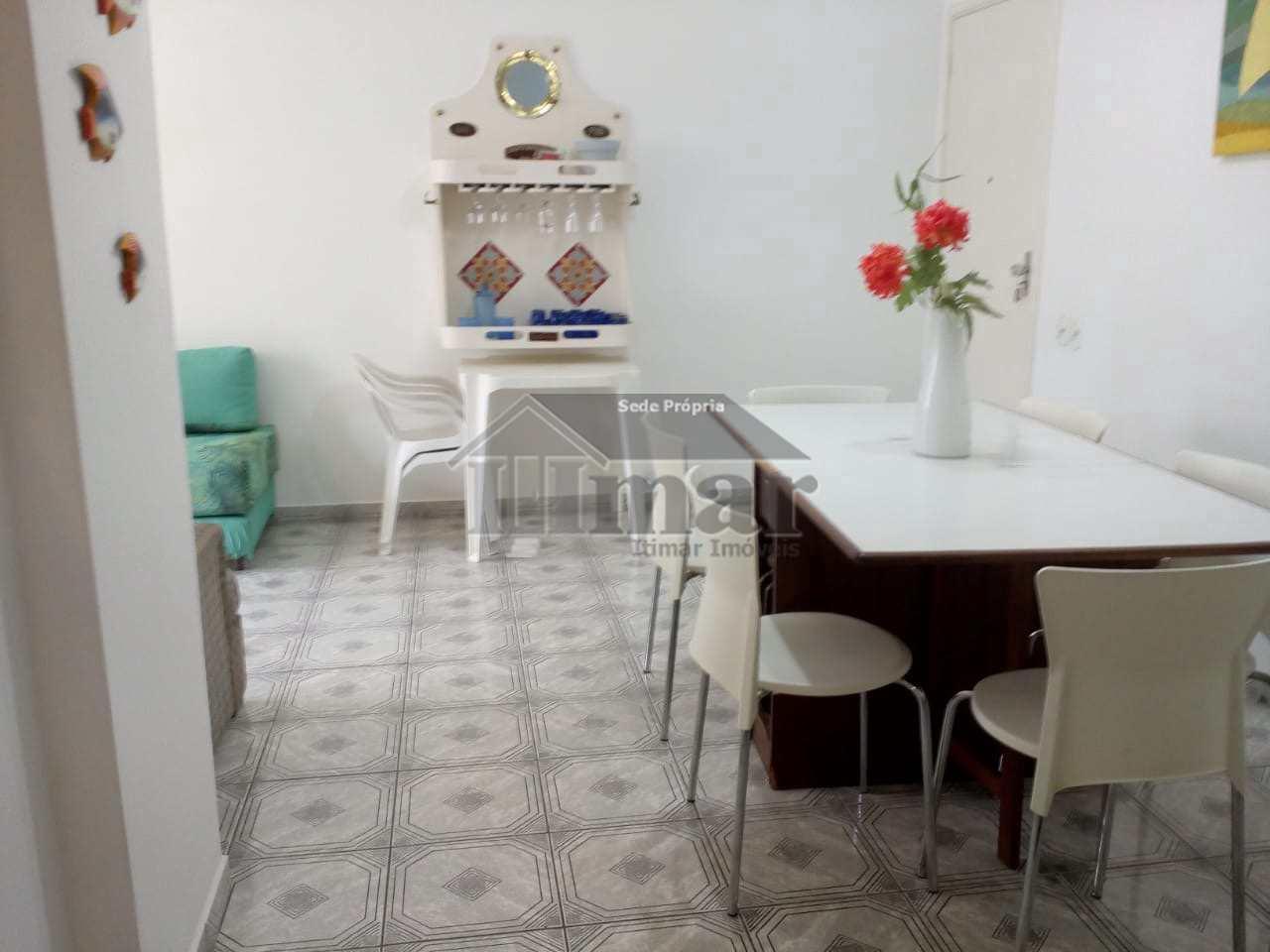 Apartamento com 2 dorms, Praia da Enseada, Guarujá