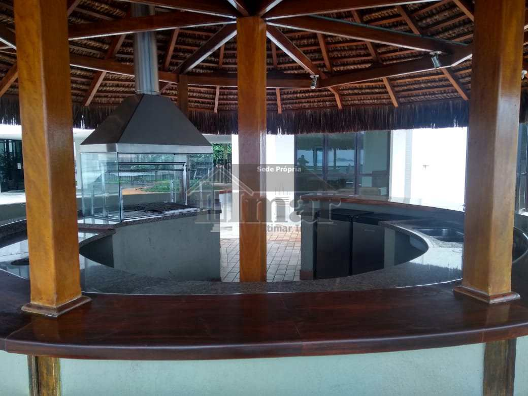 Apartamento com 3 dorms, PRAIA DAS ASTURIAS, Guarujá - R$ 1.2 mi, Cod: 5169