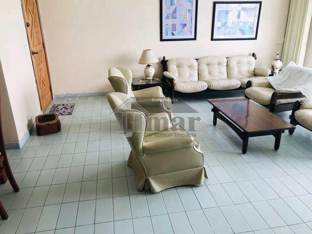 Apartamento com 3 dorms, PRAIA DAS PITANGUEIRAS, Guarujá - R$ 850 mil, Cod: 5184