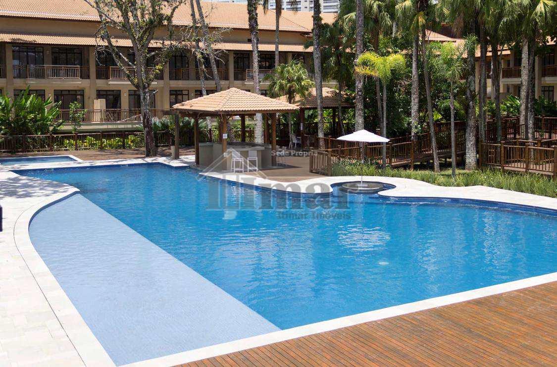 Apartamento com 3 dorms, Praia da Enseada, Guarujá - R$ 900 mil, Cod: 5189