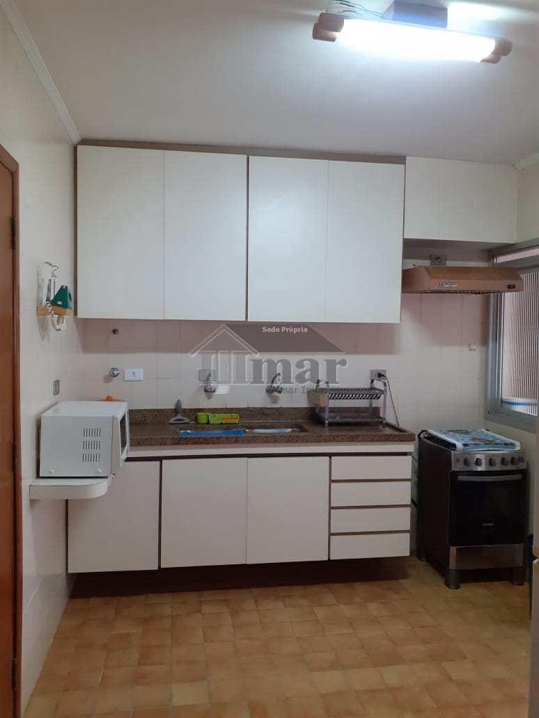 Apartamento com 3 dorms, Frente ao mar, Guarujá - R$ 850 mil, Cod: 5193