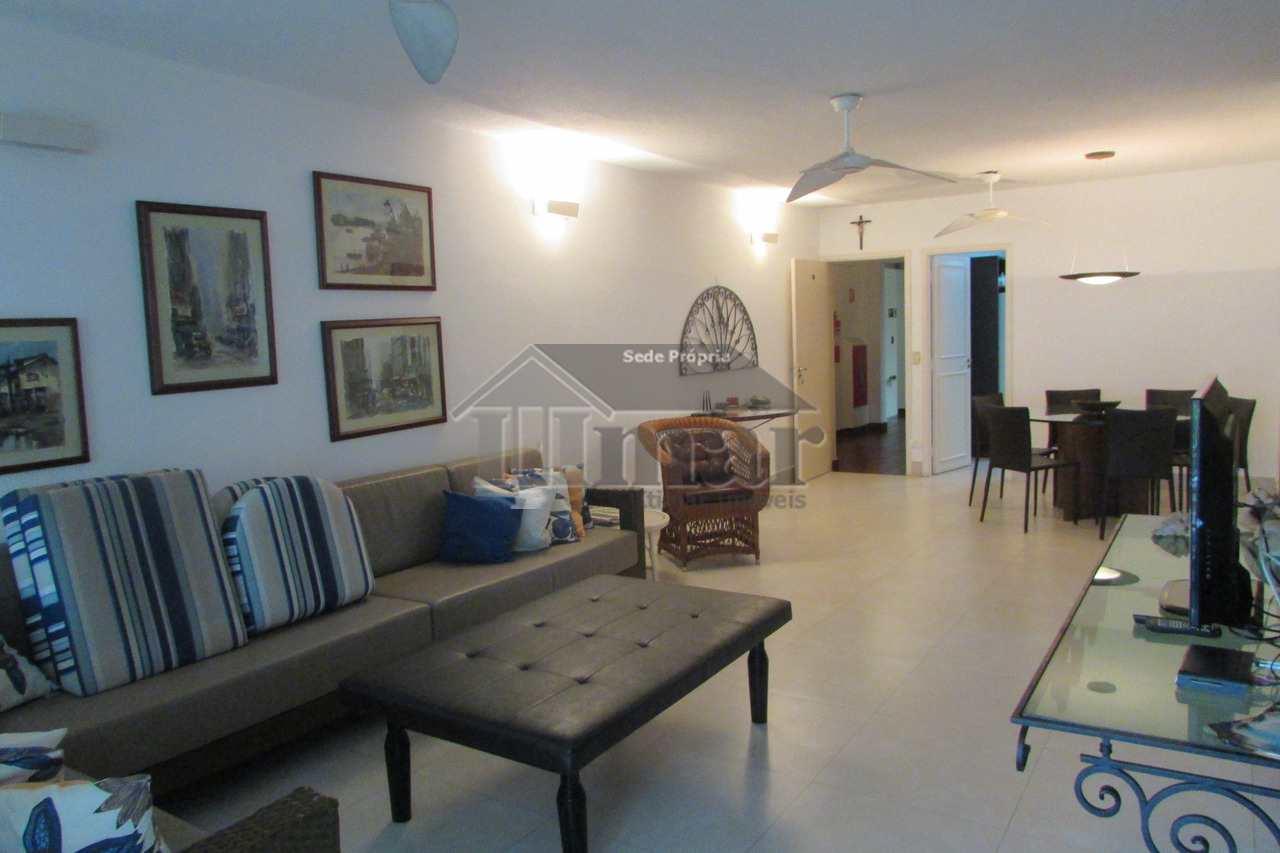 Apartamento com 3 dorms, Praia da Enseada, Guarujá - R$ 550 mil, Cod: 5249