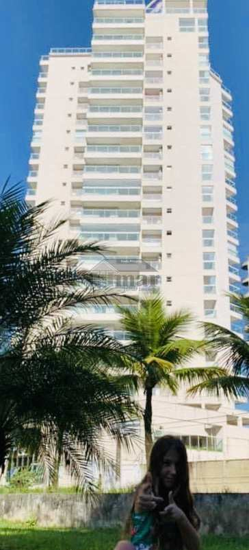 Apartamento com 2 dorms, linda vista ao mar, Enseada, Guarujá