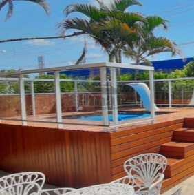 Apartamento com 3 dorms, Praia da Enseada, Guarujá - R$ 600 mil, Cod: 5370