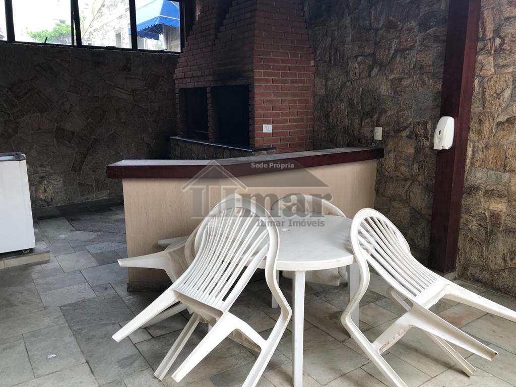 Apartamento com 3 dorms, Praia da Enseada, Guarujá - R$ 565 mil, Cod: 5384