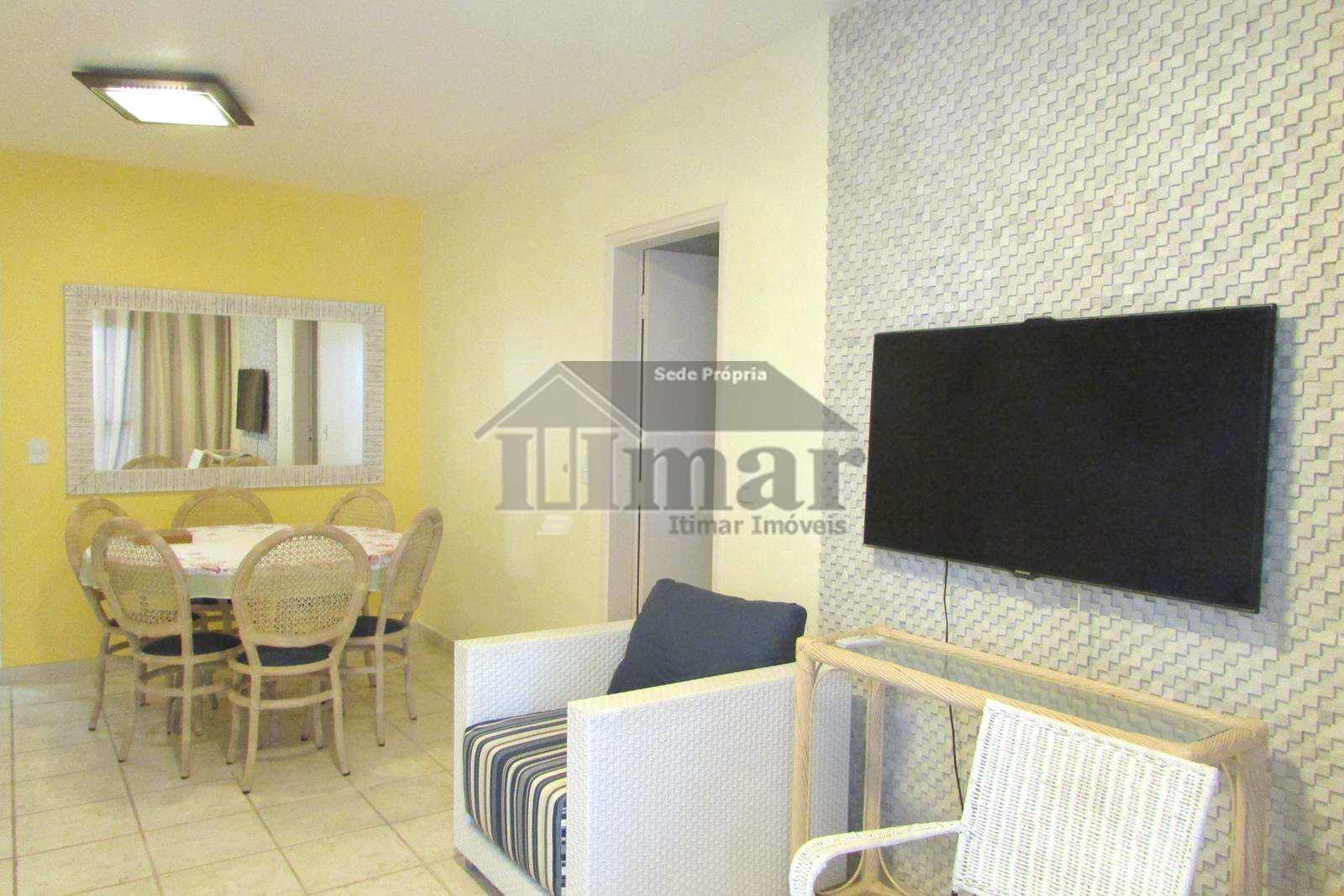 Apartamento com 3 dorms, Praia da Enseada, Guarujá - R$ 350 mil, Cod: 5390
