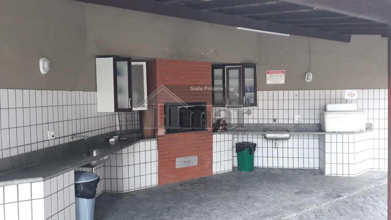 Apartamento com 2 dorms, Praia da Enseada, Guarujá, Cod: 5396