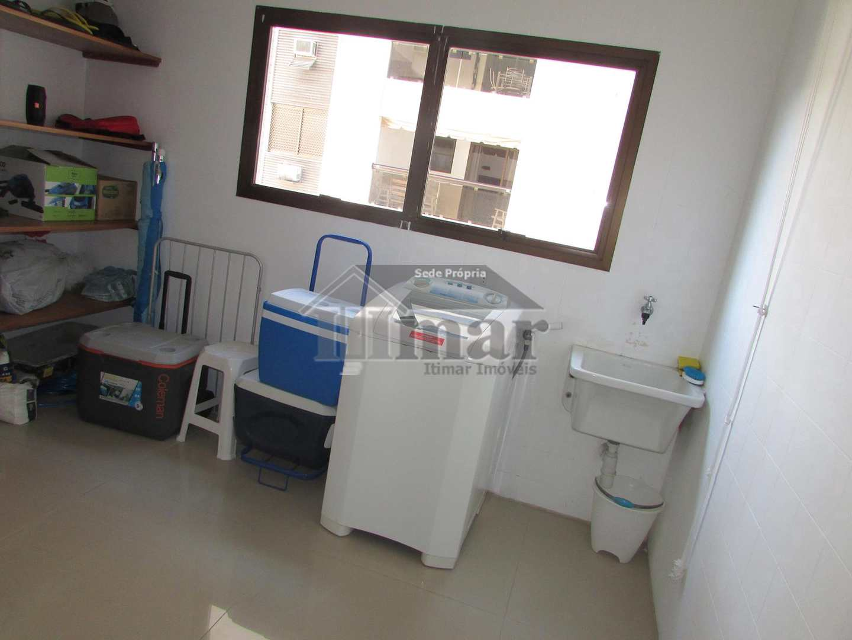 Apartamento com 3 dorms, Praia de Pitangueiras, Guarujá - R$ 650 mil, Cod: 5474