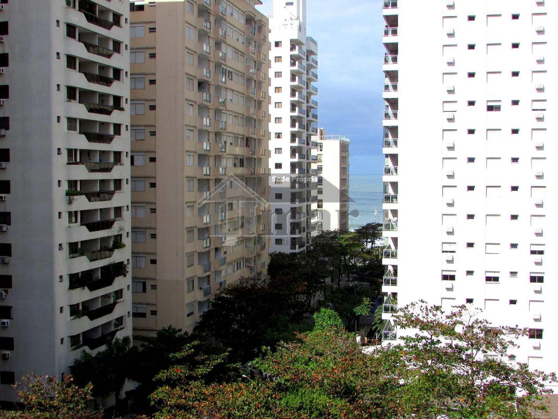 Apartamento com 2 dorms, Praia de Pitangueiras, Guarujá - R$ 350 mil, Cod: 5476