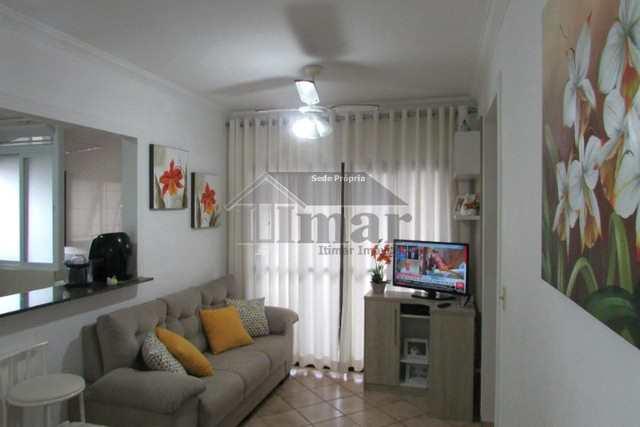 Apartamento com 3 dorms, Praia da Enseada, Guarujá - R$ 385 mil, Cod: 5480