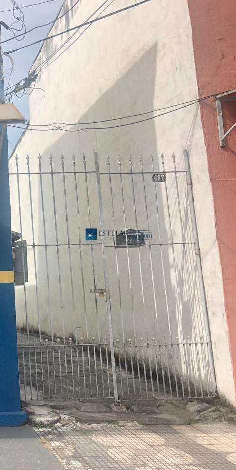 Casa com 2 dorms, Centro, Mogi das Cruzes, Cod: 91143