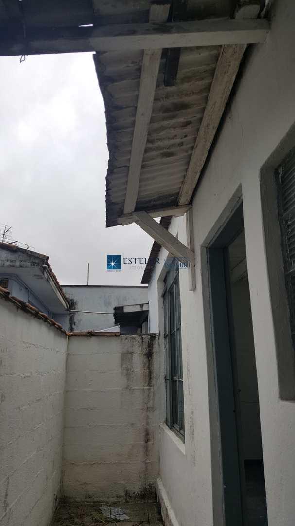 Casa com 1 dorm, Vila Rubens, Mogi das Cruzes, Cod: 90961