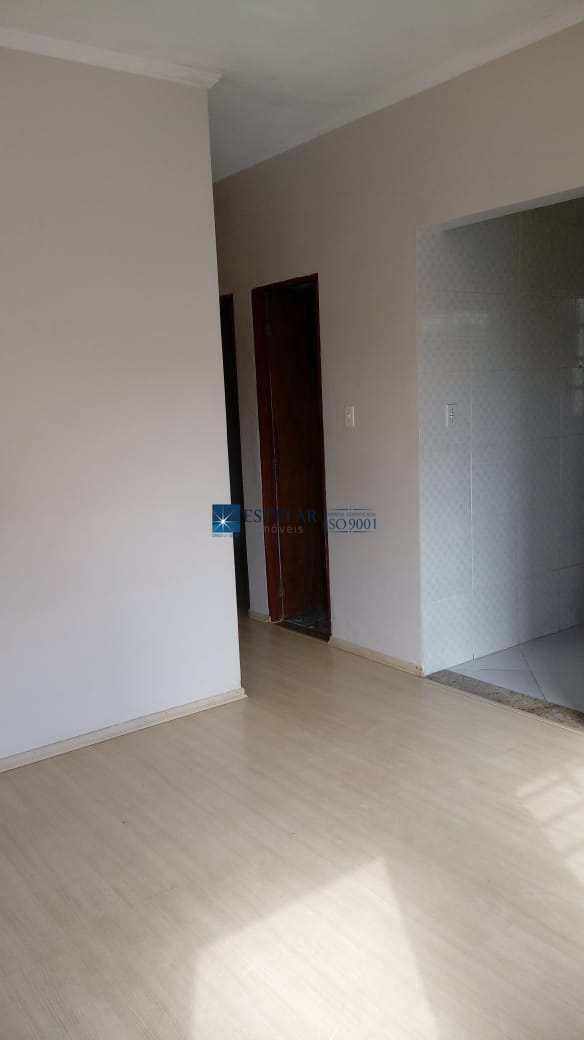 Casa com 2 dorms, Vila São Paulo, Mogi das Cruzes - R$ 170.000,00, 51m² - Codigo: 92334