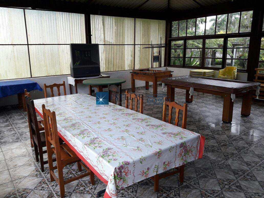 Sítio com 3 dorms, Quatinga, Mogi das Cruzes - R$ 850.000,00, 430m² - Codigo: 5326