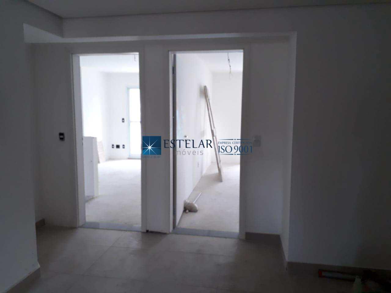 Apartamento com 3 dorms, Vila Mogilar, Mogi das Cruzes - R$ 370 mil, Cod: 381301