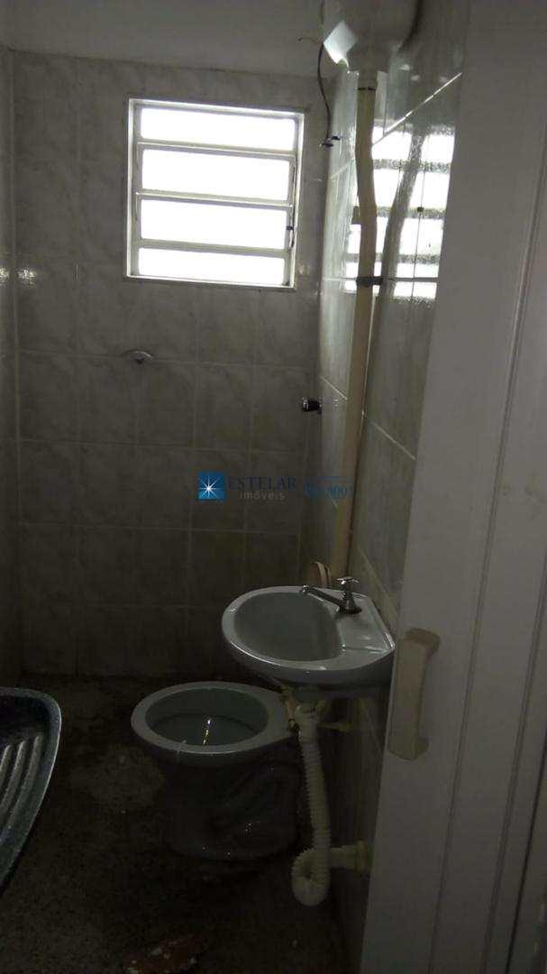 Kitnet com 1 dorm, Parque Santana, Mogi das Cruzes, Cod: 92460