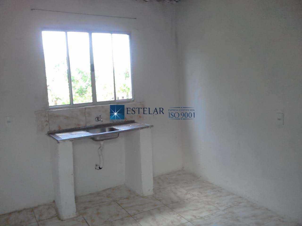 Casa com 1 dorm, Vila São Paulo, Mogi das Cruzes - R$ 140 mil, Cod: 113197