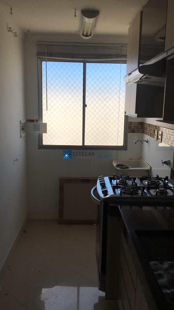 Apartamento com 2 dorms, Vila Cintra, Mogi das Cruzes - R$ 190 mil, Cod: 381377