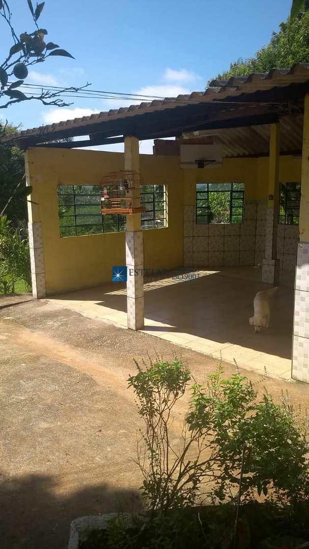 Chácara com 3 dorms, Cocuera, Mogi das Cruzes - R$ 500 mil, Cod: 20470
