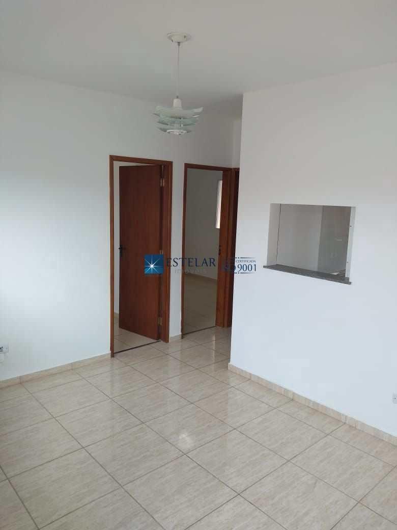 Casa com 2 dorms, Vila São Paulo, Mogi das Cruzes - R$ 190 mil, Cod: 113335