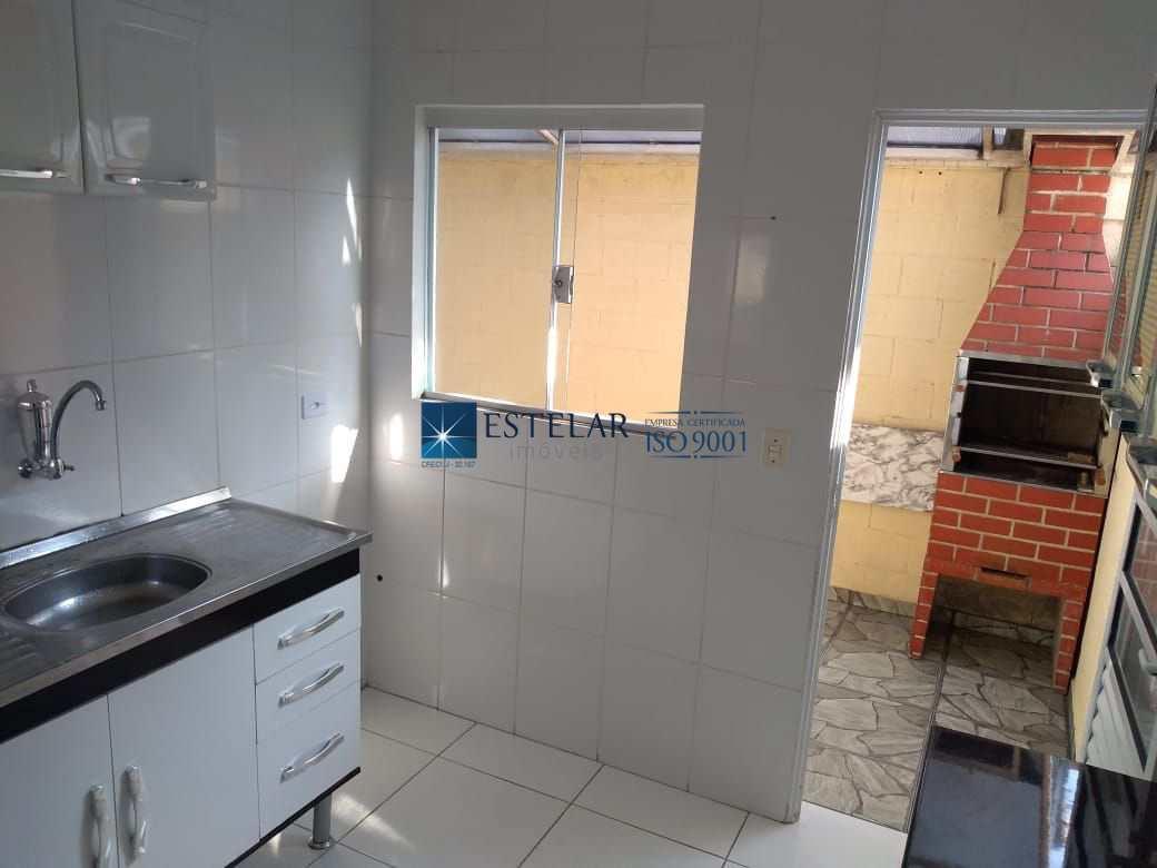 Casa com 2 dorms, Vila São Paulo, Mogi das Cruzes - R$ 180 mil, Cod: 113335