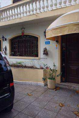 Casa em Santos, bairro Embaré