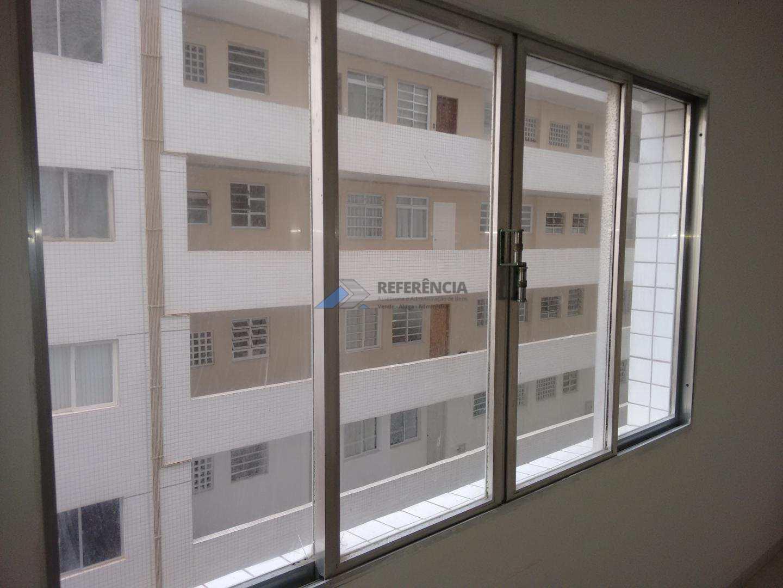 Sala Living, Boqueirão, Santos, Cod: 248