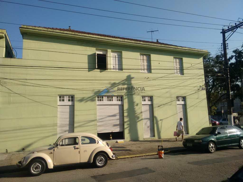Loja em Santos, bairro Vila Belmiro