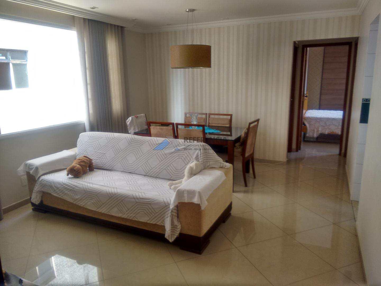 Apartamento com 2 dorms, Vila Mathias, Santos - R$ 290.000,00, 83m² - Codigo: 669