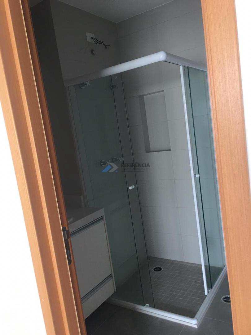 Apartamento com 1 dorm, Boqueirão, Santos, Cod: 710