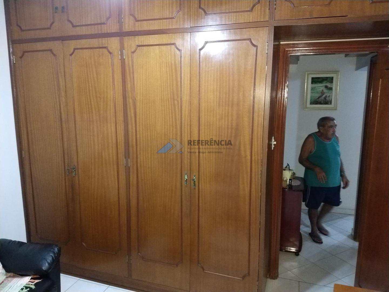 Apartamento com 2 dorms, Embaré, Santos - R$ 320 mil, Cod: 714