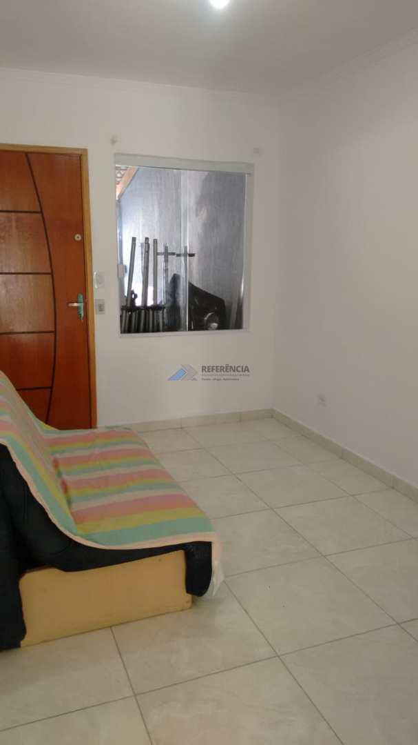 Casa com 2 dorms, Boqueirão, Praia Grande - R$ 240 mil, Cod: 718