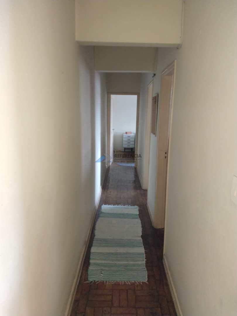 Apartamento com 2 dorms, Macuco, Santos, Cod: 720